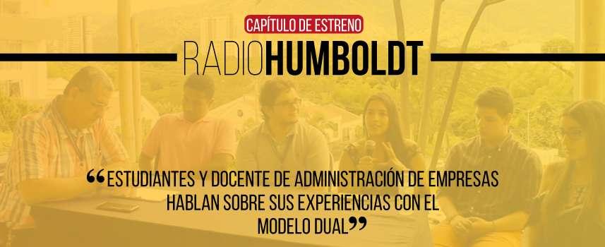 RadioHumboldt - Junio 28 de 2019 - Administración de Empresas