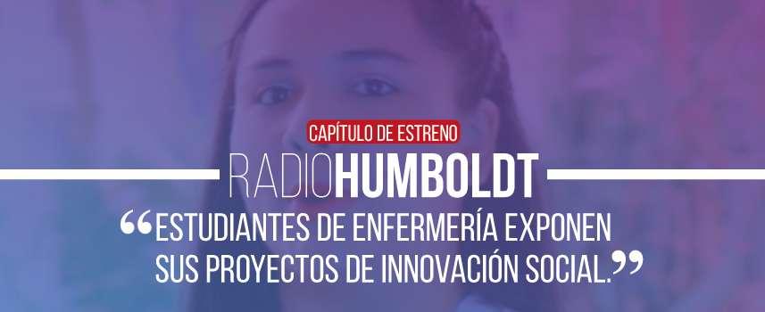 RadioHumboldt - Septiembre 18 de 2019 - Proyectos de Enfermería