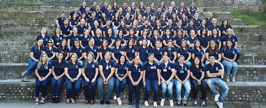 2020, un año de crecimiento para la Universidad Alexander von Humboldt