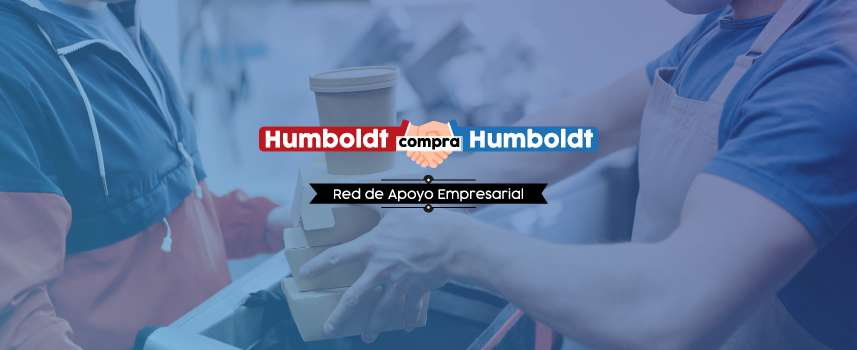 Universidad von Humboldt crea red de apoyo para empresarios que integran la comunidad académica