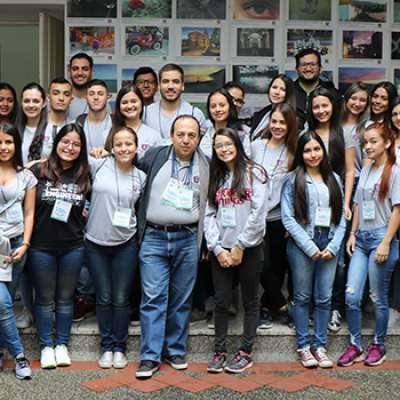 Universidad von Humboldt abre convocatoria interna para proyectos de investigación