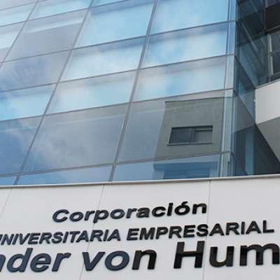 Universidad Alexander von Humboldt trae a Armenia dos nuevas ofertas de posgrado