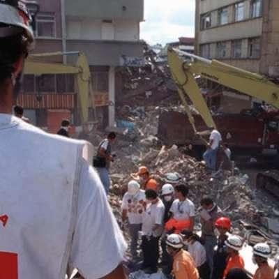 Armenia 20 años después del terremoto: Análisis de la reconstrucción