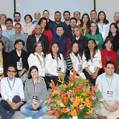 Programa de Psicología de la Universidad von Humboldt, miembro de Ascofapsi