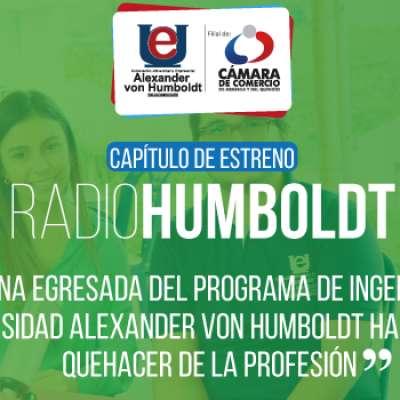 RadioHumboldt Programa de Ingeniería Industrial (mayo 20 de 2019)