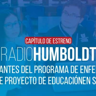 RadioHumboldt - Julio 04 de 2019 - Enfermería