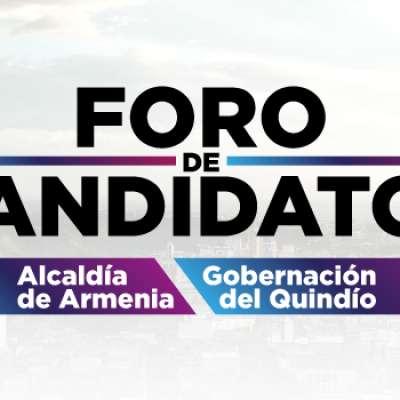 Universidad von Humboldt será sede de gran foro de candidatos a la alcaldía de Armenia y gobernación del Quindío