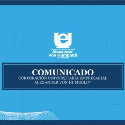 COMUNICADO: Programa de Medicina garantizará prácticas de laboratorio, simulación y clínicas a sus estudiantes después de la cuarentena