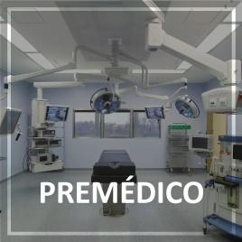 Premédico