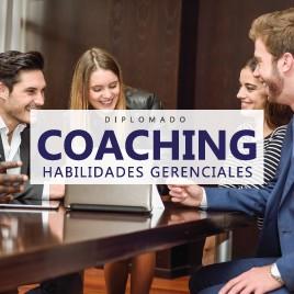 Coaching en habilidades gerenciales