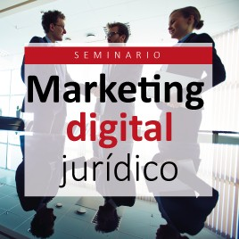Marketing digital jurídico