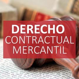 Derecho Contractual Mercantil
