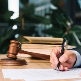 Especialización en Derecho Administrativo