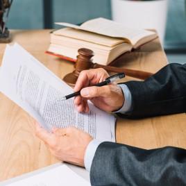 Especialización en Derecho Procesal
