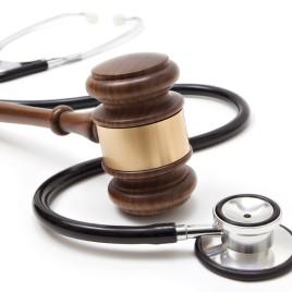 Especialización en Derecho Médico Sanitario
